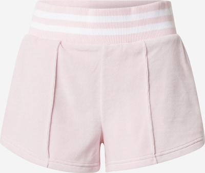 Bogner Fire + Ice Pantalon 'MAGDA' en rose pastel / blanc, Vue avec produit
