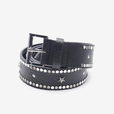Zadig & Voltaire Belt in XS in Black, Item view
