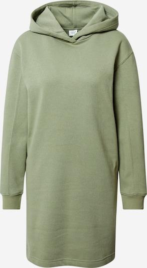 JACQUELINE de YONG Kleid 'Line' in grün, Produktansicht