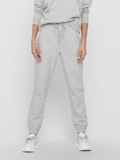Pantaloni ONLY di colore grigio, Visualizzazione modelli