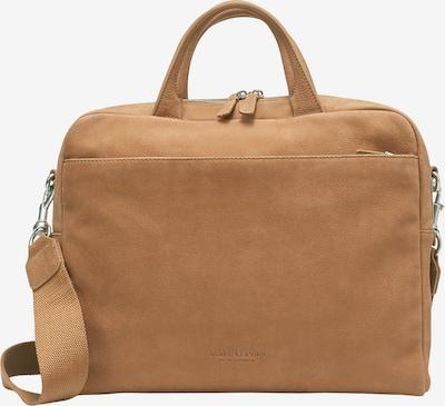 Marc O'Polo Aktentasche in camel, Produktansicht