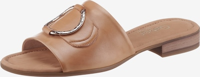 GABOR Pantolette in camel, Produktansicht