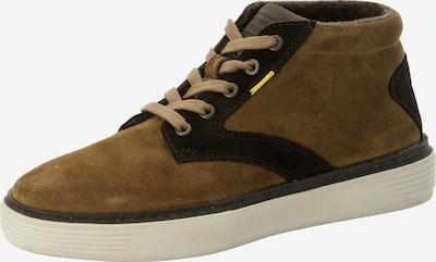 CAMEL ACTIVE Sneaker in braun / schwarz, Produktansicht