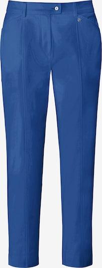 Basler Hose in blau, Produktansicht