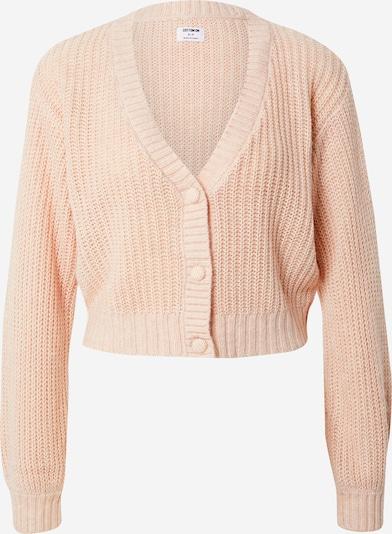 Cotton On Strickjacke in rosa, Produktansicht