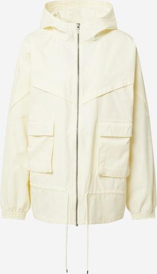 Nike Sportswear Jacke 'Icon Clash' in weiß, Produktansicht
