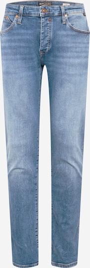 Mavi Jeans' Yves' in blue denim, Produktansicht