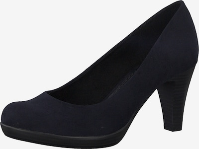 MARCO TOZZI Pumps in de kleur Navy, Productweergave
