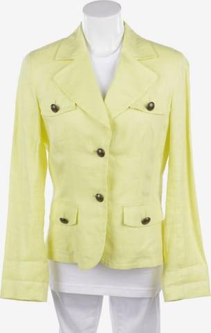 LAUREL Blazer in M in Yellow
