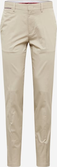 TOMMY HILFIGER Broek 'DENTON CHINO SUMMER TWILL FLEX' in de kleur Beige, Productweergave