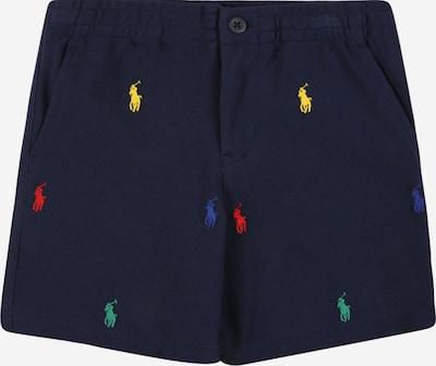 POLO RALPH LAUREN Shorts 'PREPSTER' in dunkelblau / mischfarben, Produktansicht