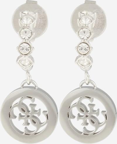 ezüst GUESS Fülbevalók, Termék nézet