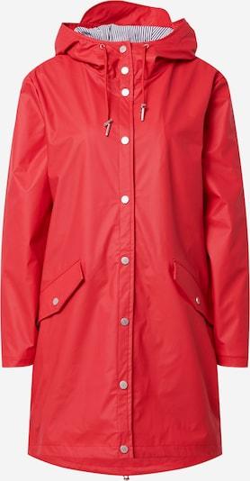 RINO & PELLE Mantel in rot, Produktansicht