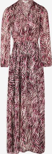 Morgan Večernja haljina 'RODIN' u smeđa / roza / bijela, Pregled proizvoda