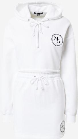 Missguided Облекло за бягане в бяло