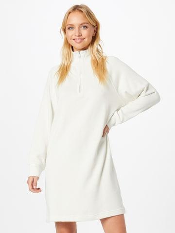 GAP Kleid in Weiß