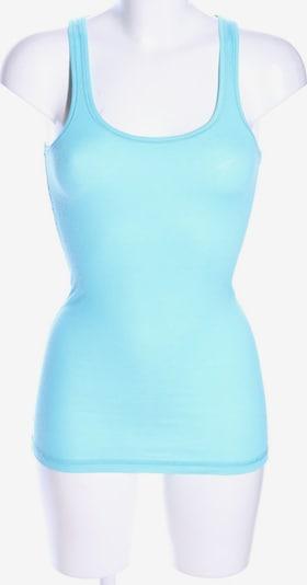 HOLLISTER Trägertop in M in blau, Produktansicht