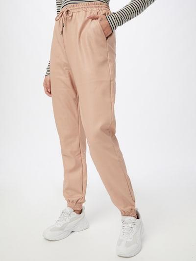 Pantaloni 'SOLANATALIE' VERO MODA di colore cipria, Visualizzazione modelli