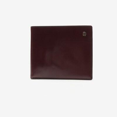 AIGNER Geldbörse  in One Size in dunkelrot, Produktansicht