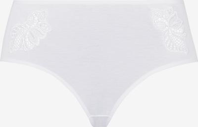 Hanro Maxi Slip ' Madlen ' in weiß, Produktansicht