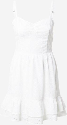 fehér HOLLISTER Nyári ruhák, Termék nézet