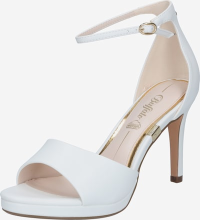 BUFFALO Sandal 'RONJA' in white, Item view