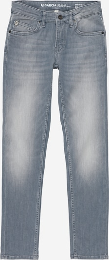 GARCIA Džínsy 'Tavio' - modrosivá, Produkt