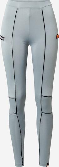 ELLESSE Leggings 'Anas' in grau / schwarz, Produktansicht