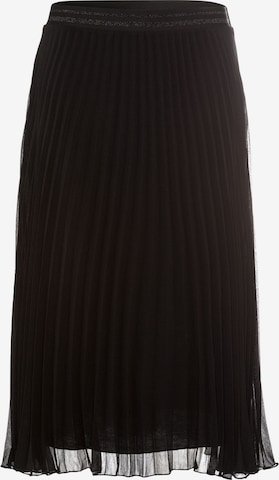 zero Skirt in Black
