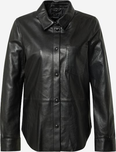 Demisezoninė striukė 'VALENTINA' iš OAKWOOD, spalva – juoda, Prekių apžvalga
