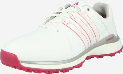 adidas Golf Sports shoe in Dark pink / White, Item view