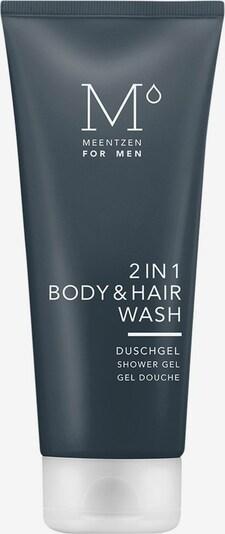 Charlotte Meentzen Duschgel '2in1 Body & Hair' in schwarz, Produktansicht
