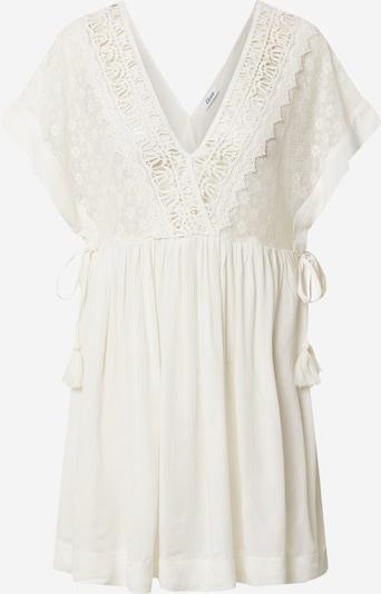 ETAM Plážové šaty 'DAVON' - nebielená / biela, Produkt