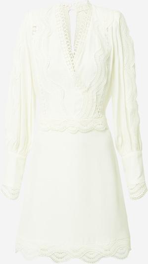 Copenhagen Muse Robe 'ULTRA' en crème, Vue avec produit