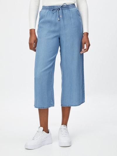 ONLY Jeans 'POPPY' in blue denim, Modelansicht