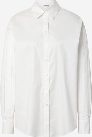 EDITED Bluse 'Tori' in weiß, Produktansicht