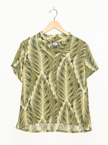 Tommy Bahama Blouse & Tunic in L in Green