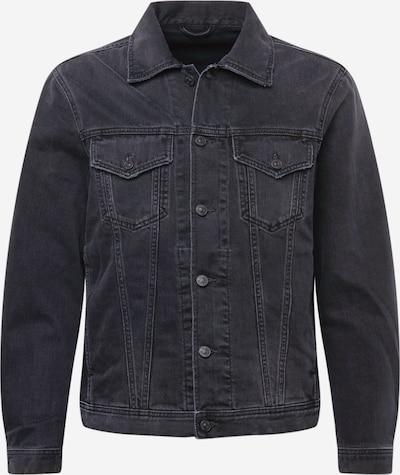 DIESEL Jacke in mischfarben / schwarz, Produktansicht