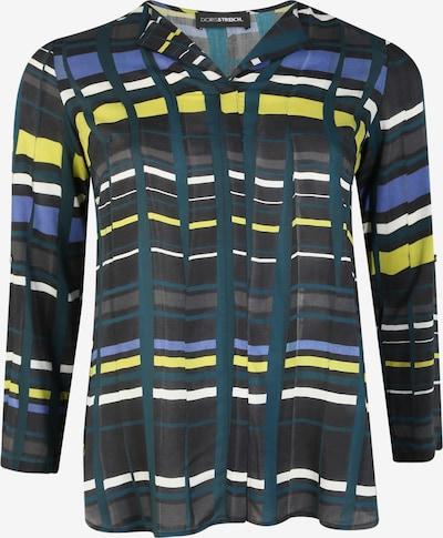 Doris Streich Bluse in mischfarben, Produktansicht