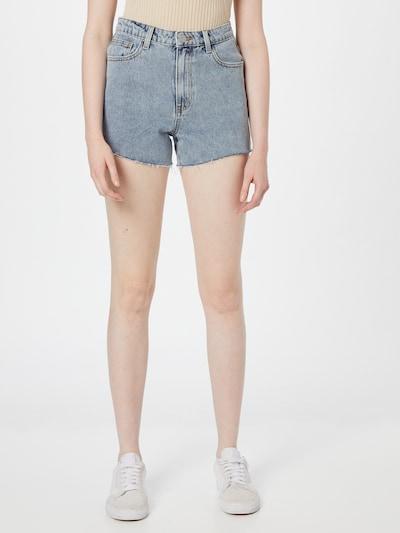 Jeans 'KAKIA' VILA di colore blu cielo / blu denim / corallo / rosso chiaro, Visualizzazione modelli