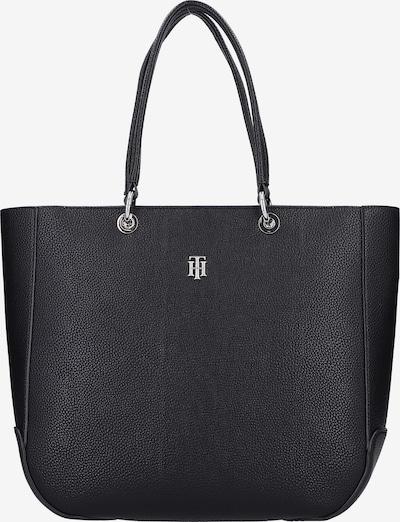 fekete TOMMY HILFIGER Shopper táska, Termék nézet