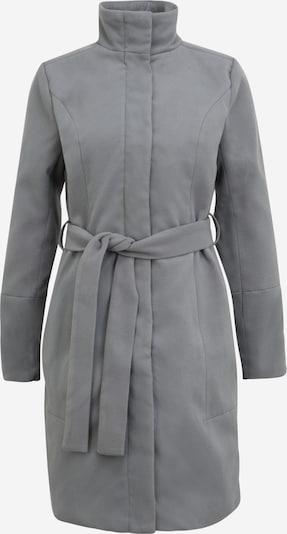 VILA Manteau mi-saison 'Poku' en gris, Vue avec produit