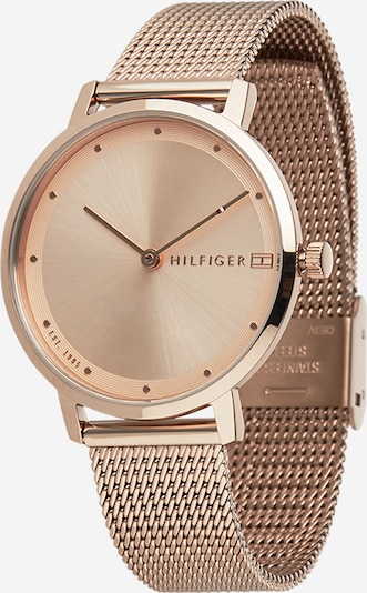 Orologio analogico TOMMY HILFIGER di colore oro rosé, Visualizzazione prodotti