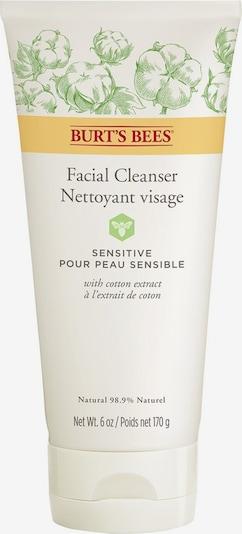 BURT'S BEES Facial Cleanser 'Sensitive' in transparent, Produktansicht