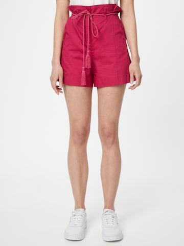 PATRIZIA PEPE Hose in Pink