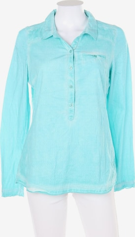 SURE Blouse & Tunic in S in Blue