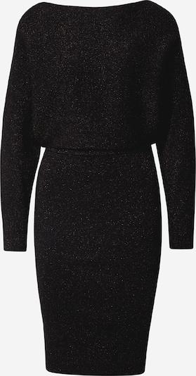 s.Oliver BLACK LABEL Dress in Brown / Black, Item view