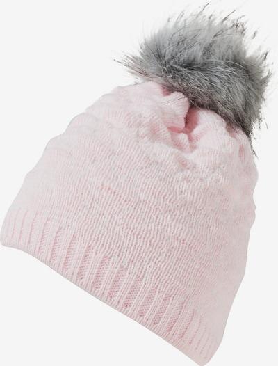 STERNTALER Bommelmütze in rosa, Produktansicht