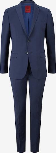 STRELLSON Anzug ' Cale-Madden ' in blau, Produktansicht