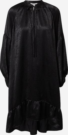 OBJECT (Petite) Jurk 'ELISABETH' in de kleur Zwart, Productweergave